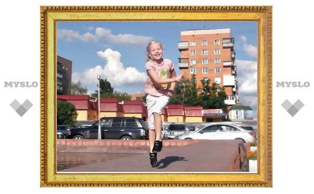 Пользователи MySLO.ru выбрали самые позитивные фотографии!