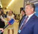 Николай Воробьёв: Для членов Тульского регионального отделения партии очень важным стало участие в работе съезда Алексея Дюмина