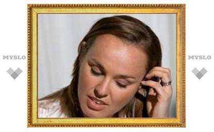 Теннисистка Мартина Хингис дисквалифицирована