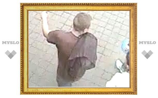 Донского педофила сняла камера видеонаблюдения