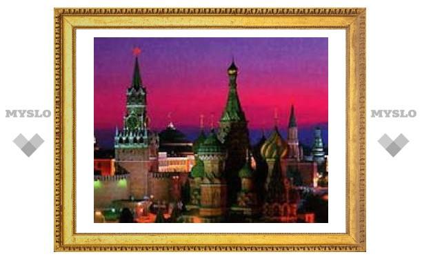 Матушка-Россия по-английски