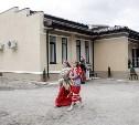В Белевском районе открылся «Жуковский-Центр»