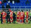 «Красно-жёлтые» заметки, или Как Тула осталась без Кубка России по футболу