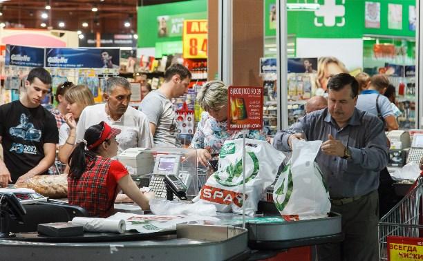 Россияне стали больше покупать отечественные продукты и экономить на еде