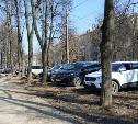 «Дайте людям нормальные условия, и они перестанут нарушать»: туляки обсуждают парковку на газонах на ул. Энгельса