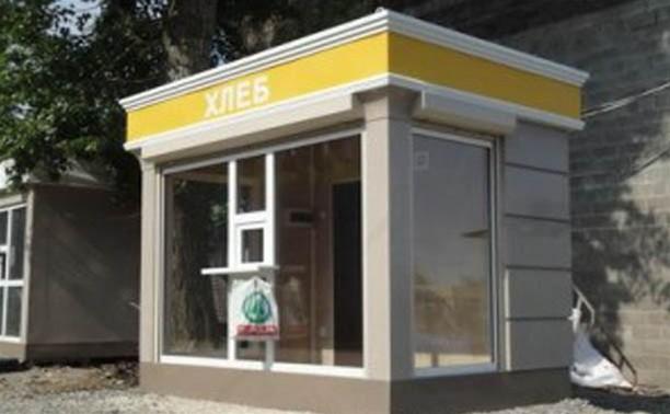 С 17 июня в Туле начнут установку остановочных павильонов единого образца
