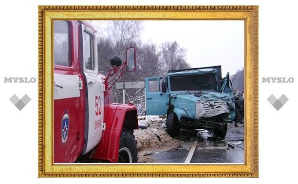 Прокуратура взяла на особый контроль дело с аварией междугородной маршрутки