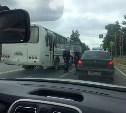В Туле преступники отобрали у полицейского оружие и выстрелили: подробности дерзкого нападения
