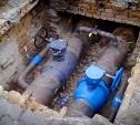 В Кимовске более 28 тысяч человек остались без воды