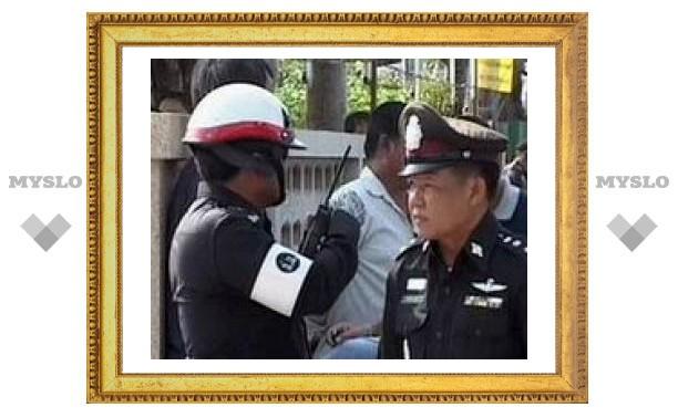 В Таиланде перевернулся автобус с российскими туристами
