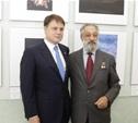 Владимир Груздев принял участие в открытии фотовыставки «Руси великое начало» в Москве
