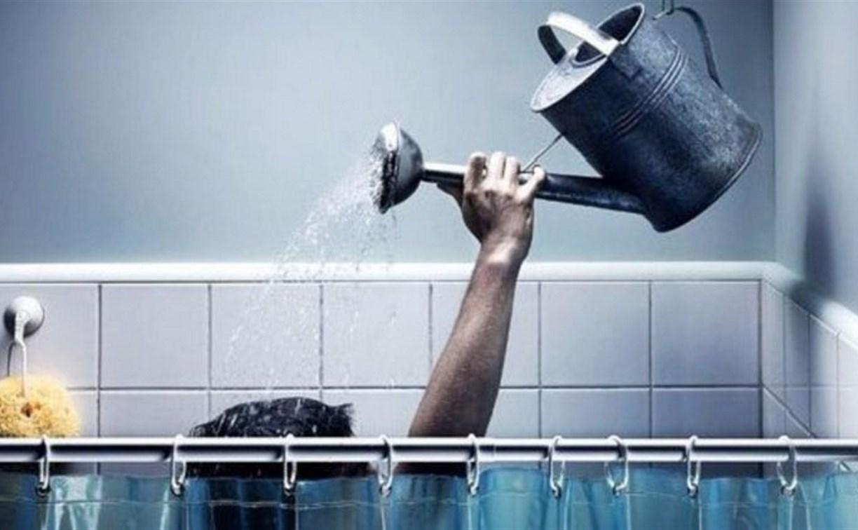 16 августа в Пролетарском округе Тулы отключат воду