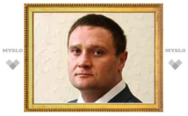 Под Тулой сотрудники ГИБДД задержали руководителя районного отдела СКР?