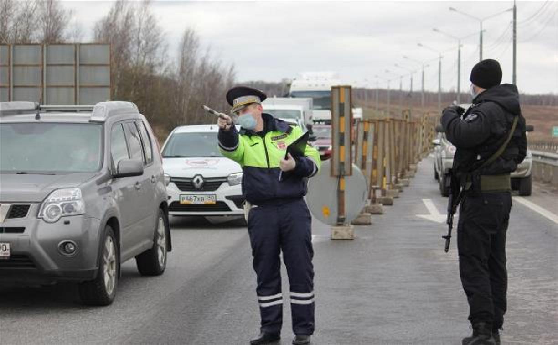 14 новых заболевших коронавирусом в Тульской области работают в Москве