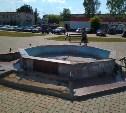 Туляки просят реанимировать фонтан в Скуратово