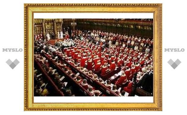 Женщина с склерозом добилась от британского парламента пересмотра закона о самоубийствах