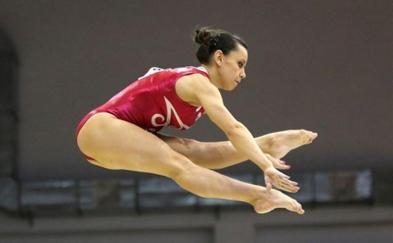 Тулячка Дарья Елизарова выступит на Всемирной Универсиаде по спортивной гимнастике