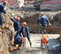 В 2020 году начнется строительство жилья на четырех новых площадках в Туле
