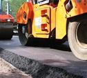 В Туле полным ходом идет ремонт дорог