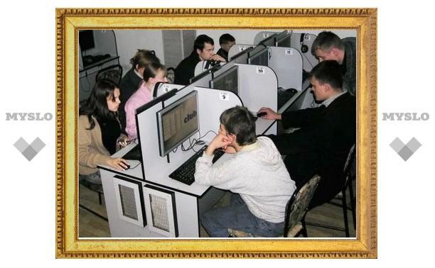В Туле приостановили деятельность сразу пяти интернет-клубов