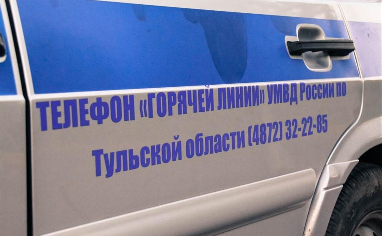 Жителя Щекинского района обокрал сосед