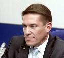 Председателем Общественной палаты Тульской области переизбрали Александра Воронцова