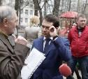 Замминистра ЖКХ России про капремонт: Тульской области есть, чем гордиться