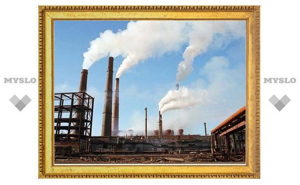 Тульская область расширяет промышленный сектор