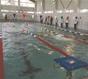 В Новомосковске на базе университета им. Менделеева построят бассейн