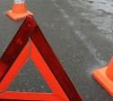 На дороге «Тула-Новомосковск» столкнулись УАЗ и пассажирский автобус