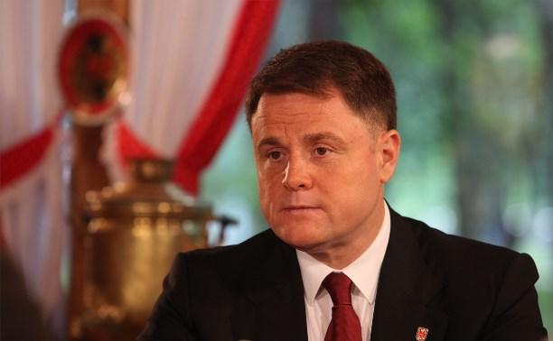 Владимир Груздев вошёл в состав правительственной комиссии по экономическому развитию