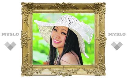 Звезда «Минуты славы» Ян Гэ учила русский в Туле