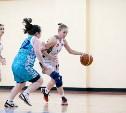 Тульские баскетболистки дважды переиграли гостей из Брянска