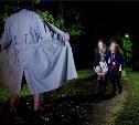 В Щёкино местные жители поймали сексуального извращенца