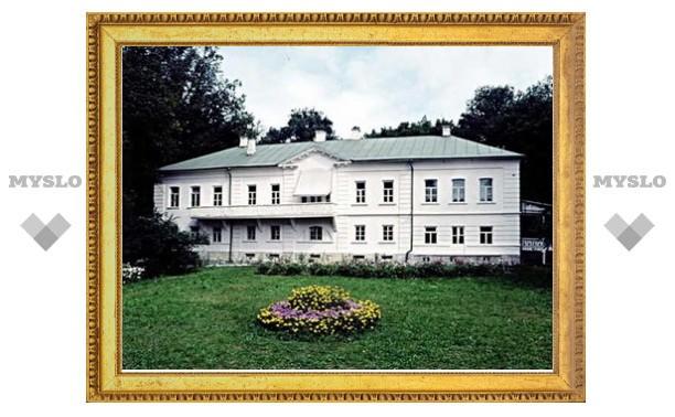 Тульская провинция - культурное наследие России