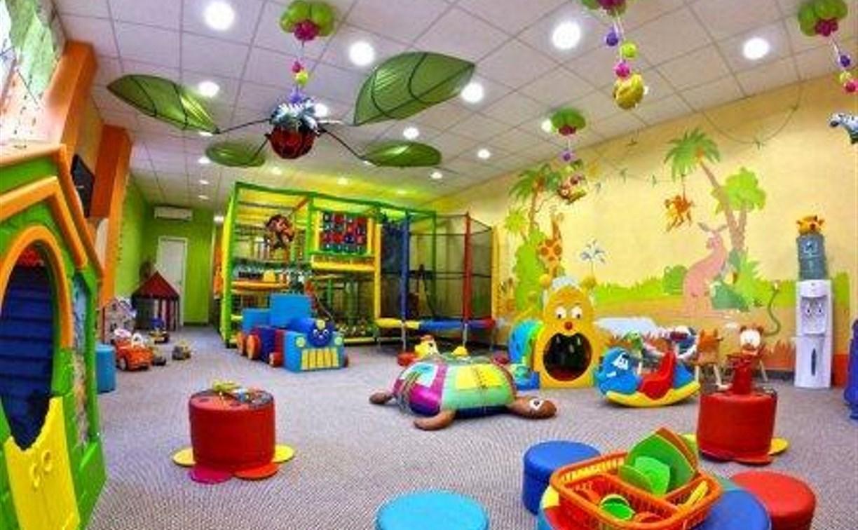 В российских торговых центрах проверят расположение детских игровых комнат