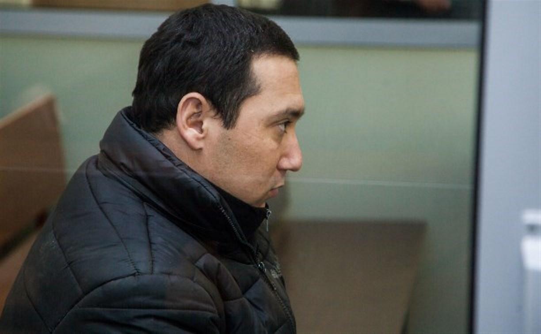 Видео следственного эксперимента: как Шералиев убивал своих жертв