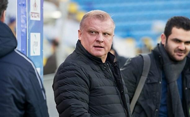 Сергей Кирьяков о матче с «Оренбургом»: «Все понимают, что стоит на кону»