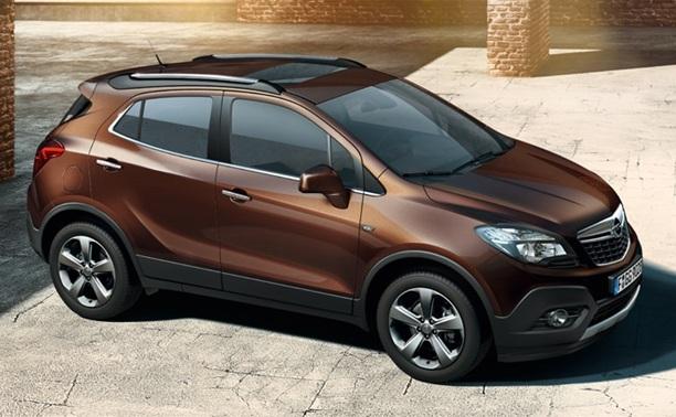 Официальный дилер Opel «Тула-ДМ» предлагает специальную кредитную программу