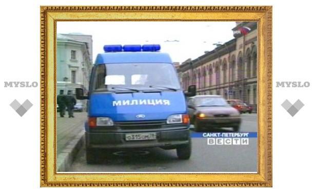 Из-за сообщения о минировании в Петербурге эвакуировали роддом