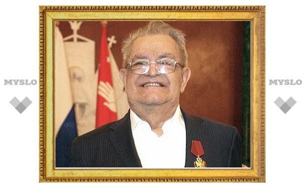Фазиль Искандер получил премию «Ясная Поляна»