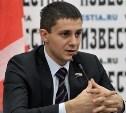 В Новомосковске начался суд над бывшим чиновником Мищенко и чернобыльцем Ефимовым