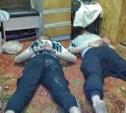 Налетчиков, напавших на ювелирный салон в Кимовске, задержали во Владимирской области
