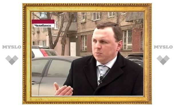 Челябинское ГУВД не нашло видеозаписи избиения водителя гаишниками