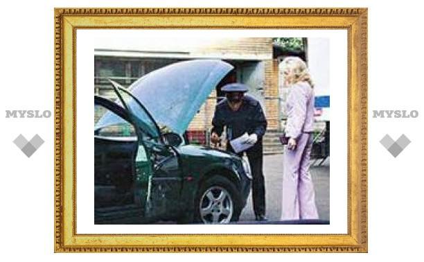 """С 1 января 2008 года автомобилям экологического класса ниже """"Евро-3"""" не будут выдавать ПТС"""