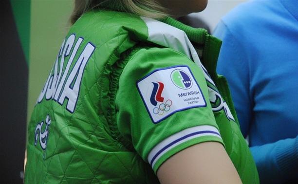 Пользователи мобильного интернета от «МегаФон» смогут болеть за российскую сборную в фирменных футболках