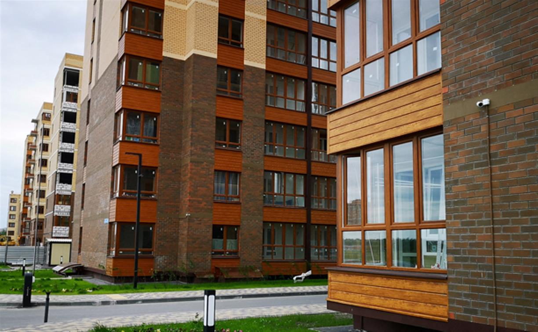 «Ростелеком» сделал умным новый жилой комплекс в Туле