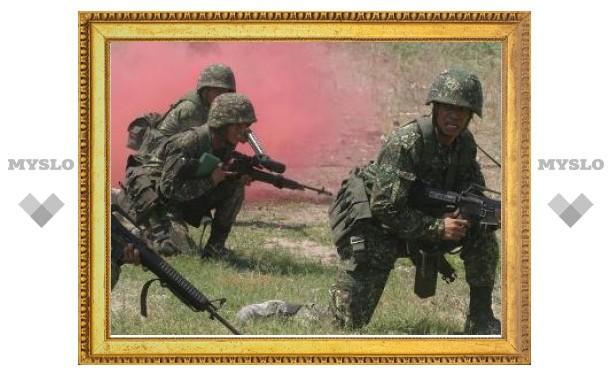 Бывший министр обороны Филиппин скончался от огнестрельного ранения