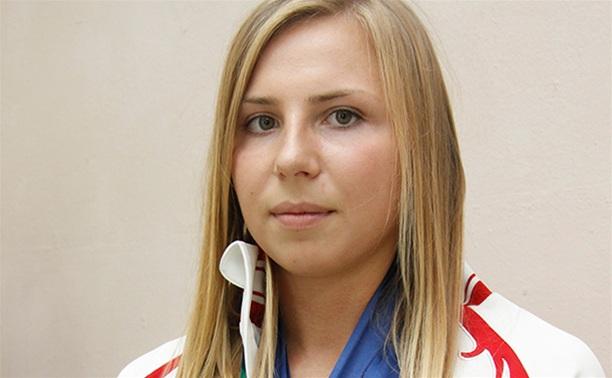 Тульская легкоатлетка взяла бронзу в командном чемпионате страны