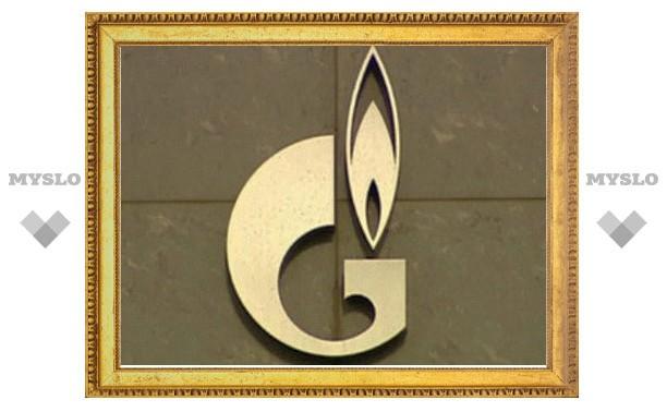 """""""Газпром"""" потратит на российскую олимпийскую сборную 130 миллионов долларов"""
